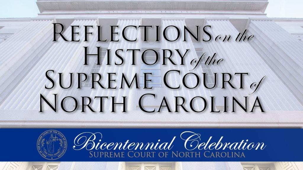 Supreme Court North Carolina Judicial Branch District Superior Court Calendar Nc