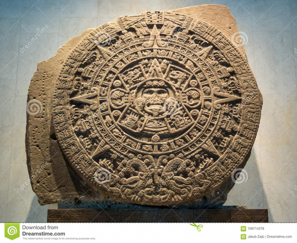 the mayan calendar inca aztec end of the world prophecy when does the inca calander end