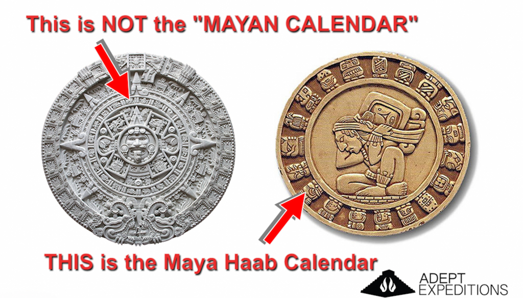 they are not the mayans and this is not the mayan calendar how accurate was maya calendars