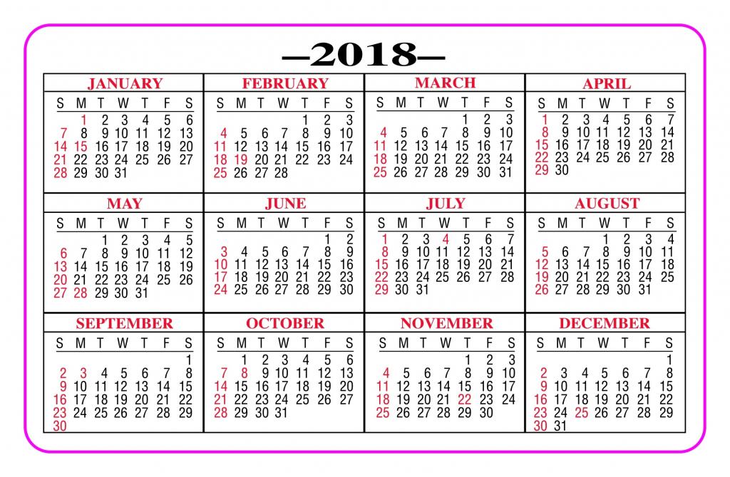 10 11 pocket calendars template lasweetvida wallet size calendar template