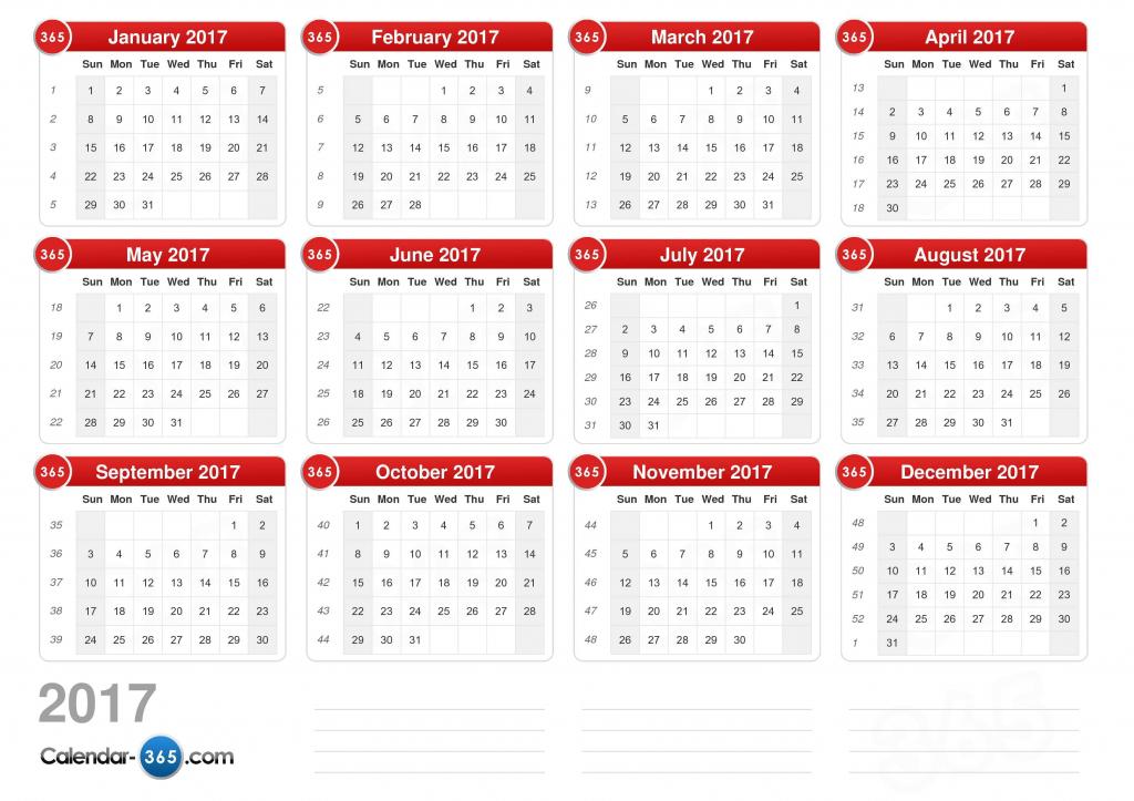 2017 calendar 11 by 17 calendar