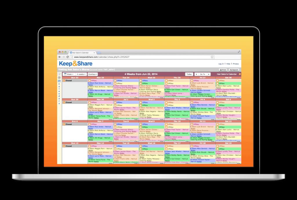 airset calendar replacement keepandshare keep and share calendar login