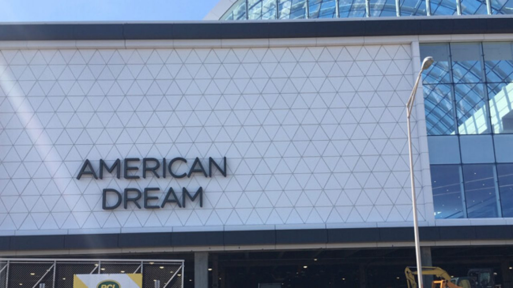 american dream close to creating meadowlands complex madness 2020 dates for meadowlands flea market