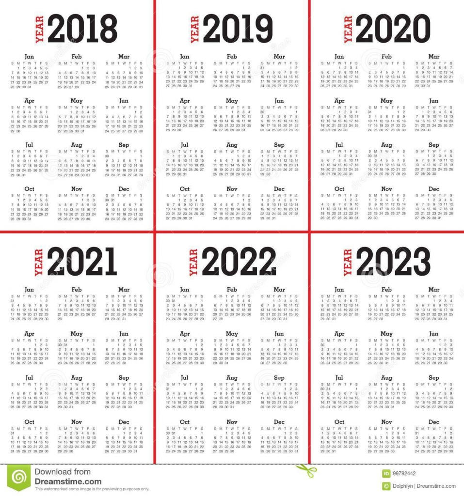 bilderesultat for 5 year calendar 5 year calendar excel 5 yea calender