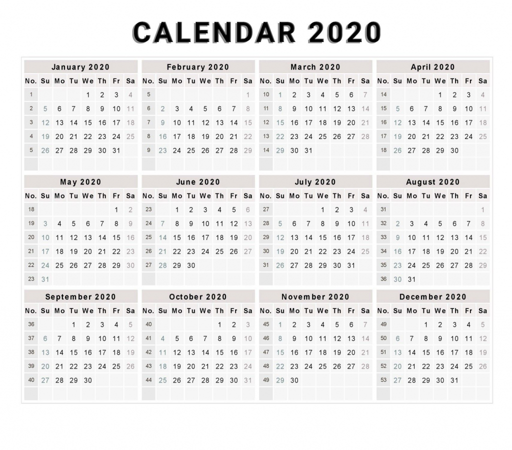 calendar 2020 free printable calendar 2020 free 2020 week at a glance calendar pages 2020 printable