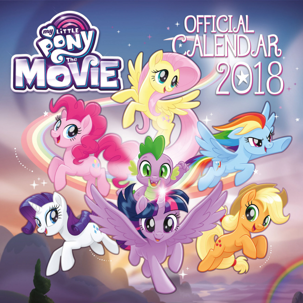 calendar 2020 my little pony movie my little pony calendar 2020 pages to print
