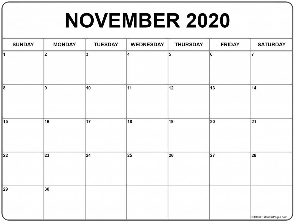cute november 2020 calendar printable zelaywpartco printable november 2020 weekly calendar with time slots 1