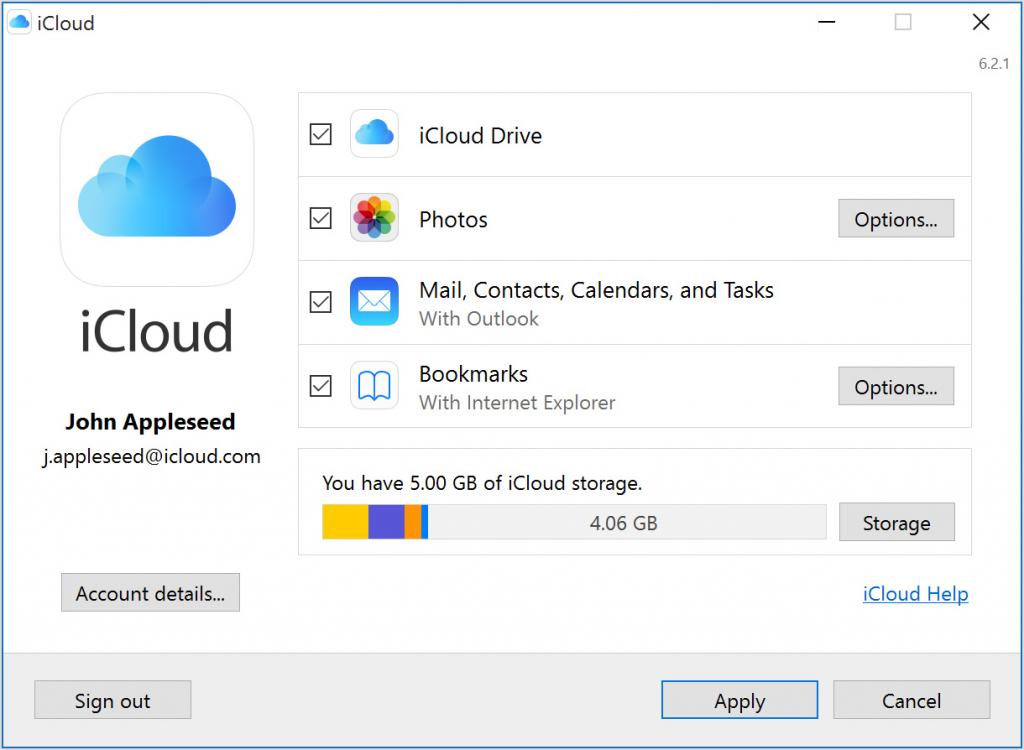 download icloud for windows apple support apple calendar on windows