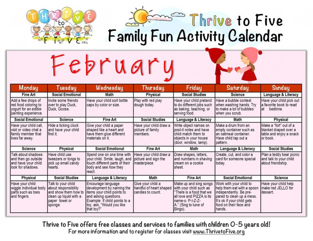 family fun activity calendar orig printable childrens name kids activities calendar template