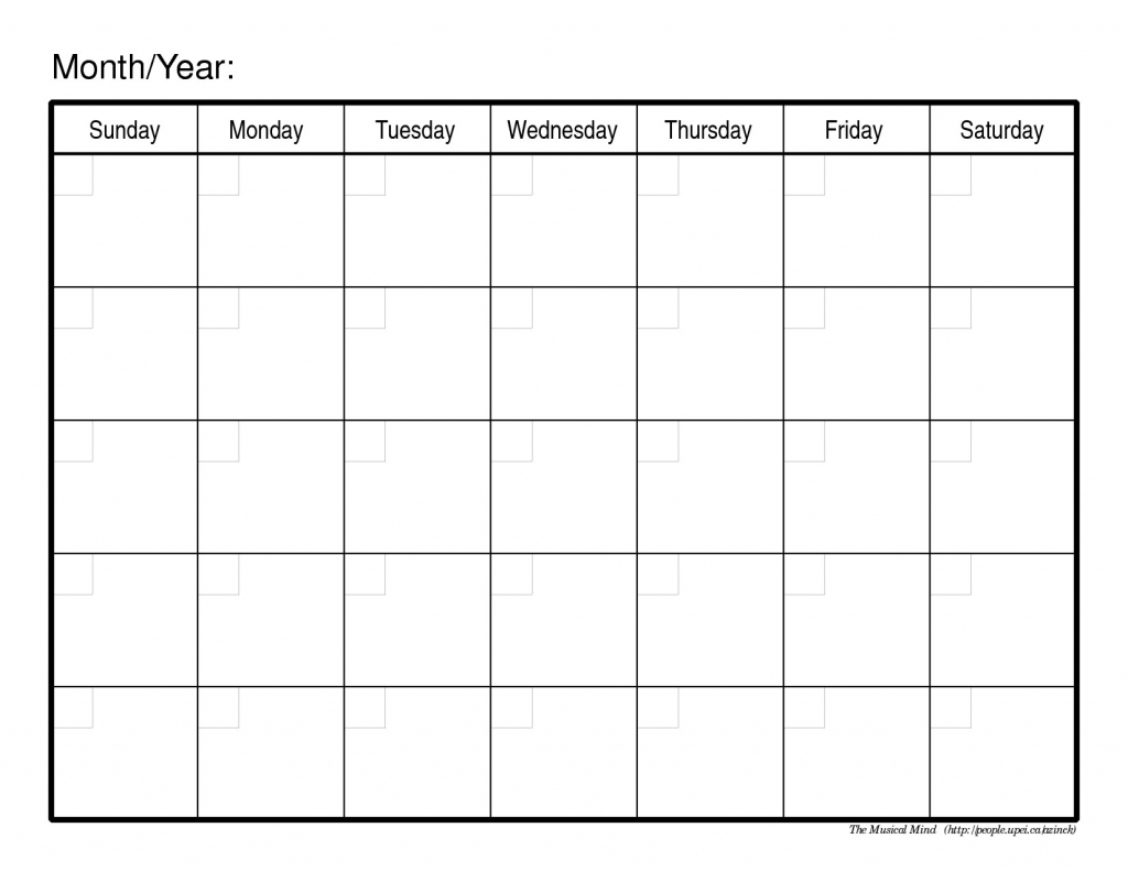 monthly calendar template luqkvu for make my own calendar make my own calendar free