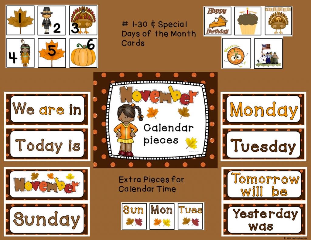november calendar cards calendar time november calendar november extra hours calendar