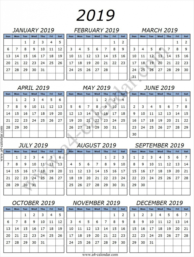 printable 2019 calendar month with lines printable calendar with 9 lines