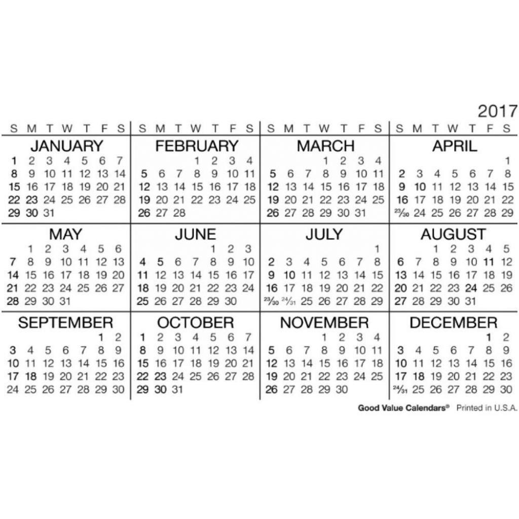 printable calendar templates americanwomanmag part 367 wallet size calendar template