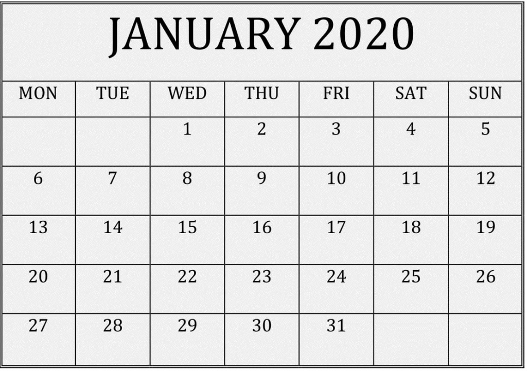 printable january 2020 calendar editable pages free latest yahoo free printable calendar 2020 that you can type in 1