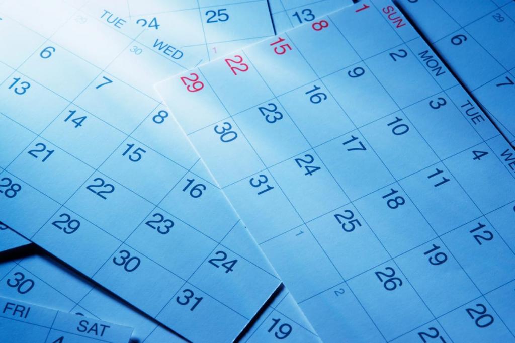 the history of calendarsvirginia magazine the history of the western calendar