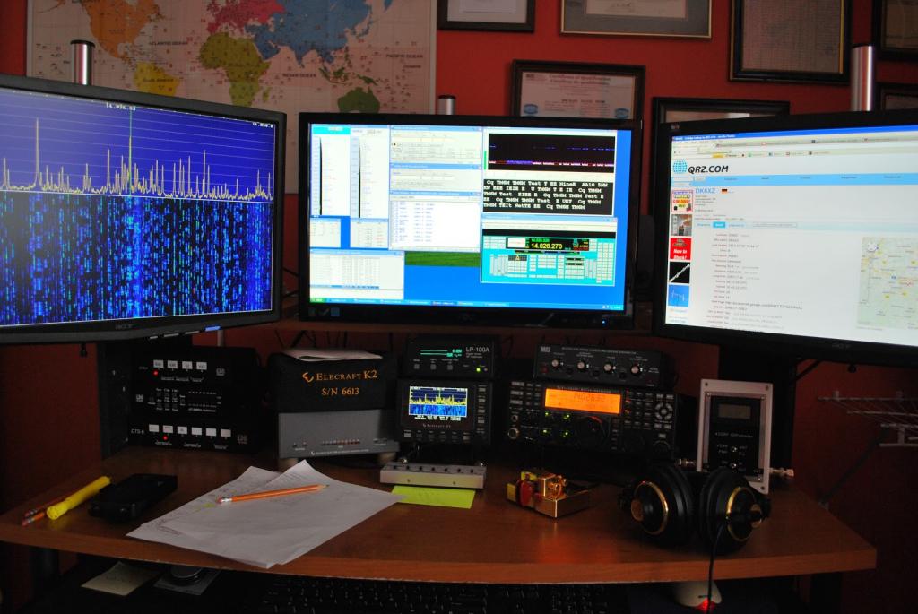 ve9kk qrpower blog ham radio and software amateur radio contest callender
