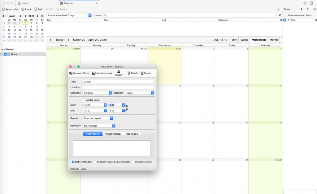 10 best calendar apps of 2020 zapier does open office 4 have calendar