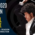 2019 20 Season Calendar For The Symphony In San Diego