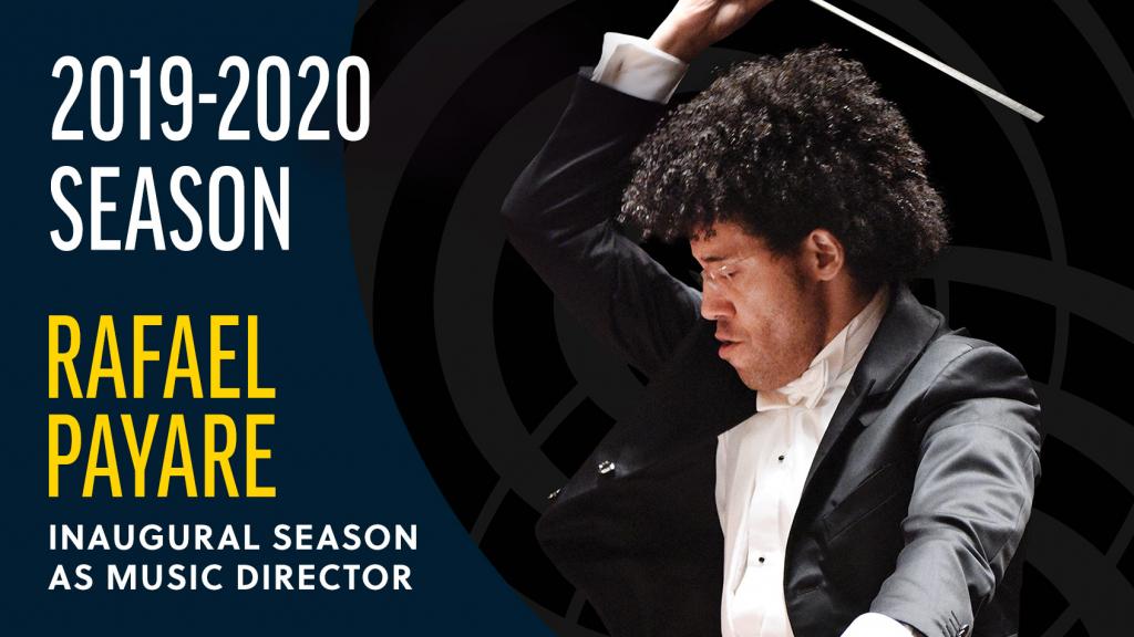 2019 20 season calendar for the symphony in san diego