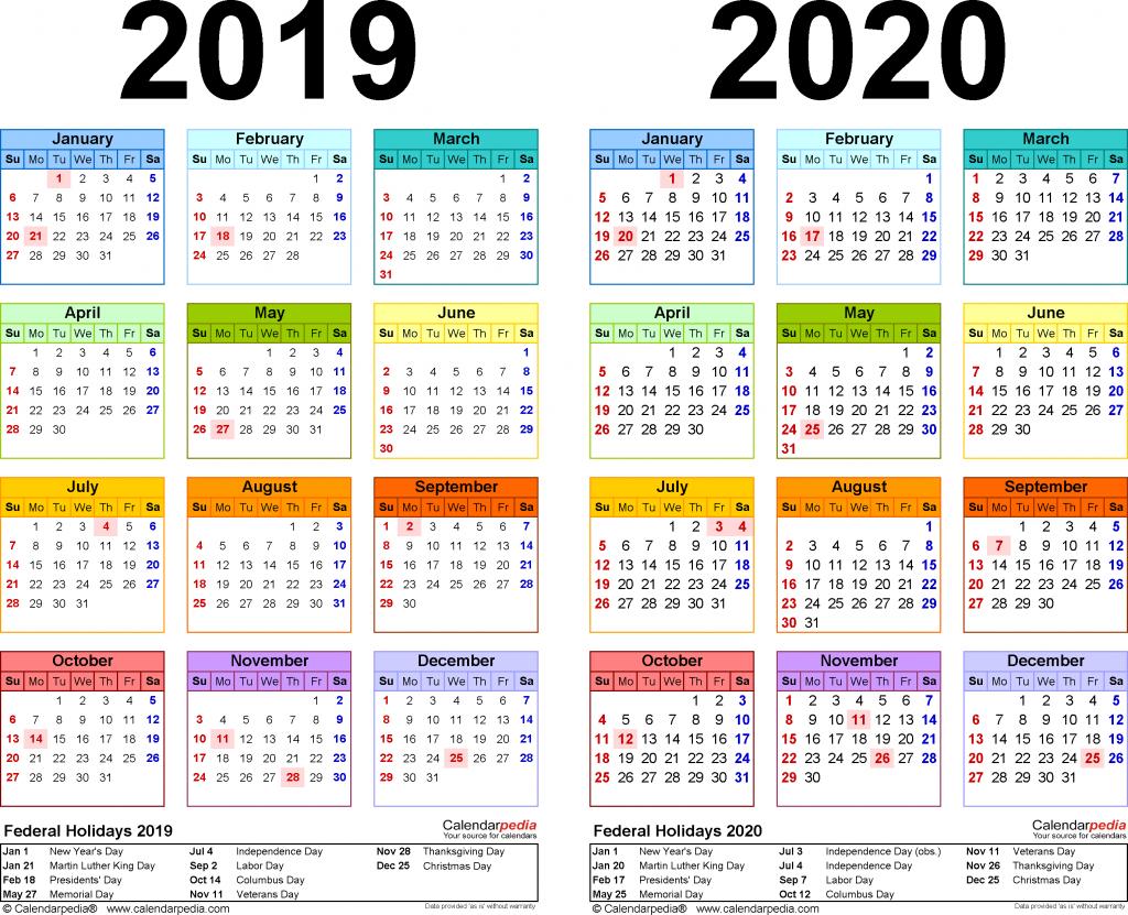 2019 2020 school year calendar with holiday us google 5 year us calendar
