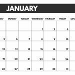 2020 Free Monthly Calendar Template Paper Trail Design Printable 2020 June Calendar 8.5 X 11
