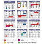 Academic Calendar 2019 2020 Tessa International School Suny Old Westbury Calendar 2020