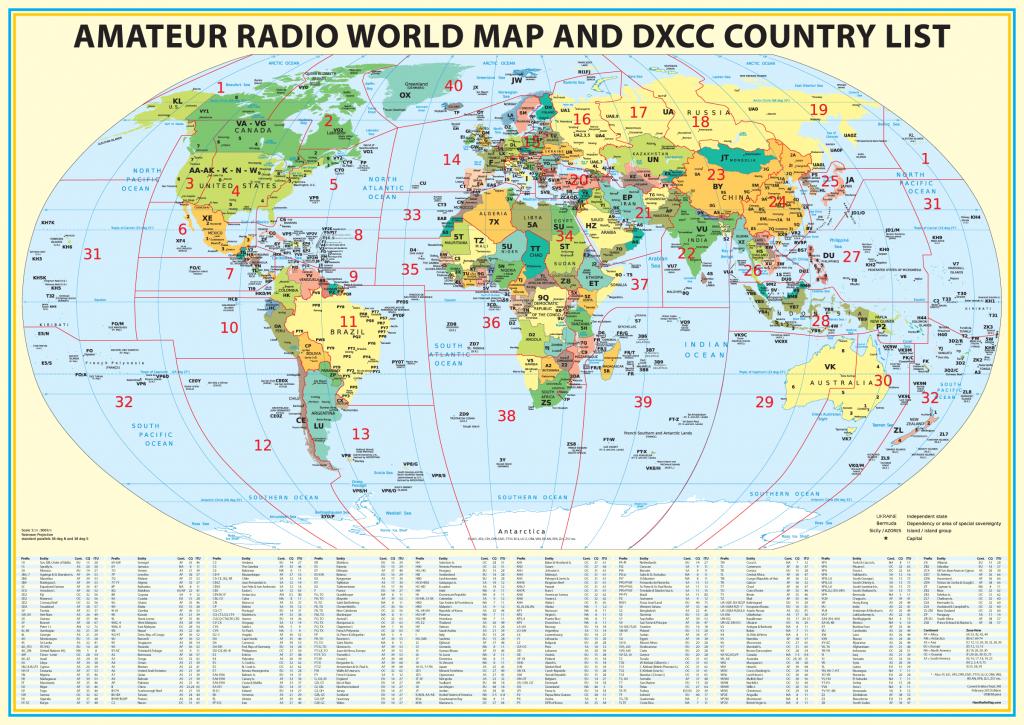 amateur radio world map ut7ut home page contest calendar ham radio