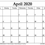 April 2020 Calendar Printable Colonarsd7 Www Wiki Calendar Com Daily Hour 1