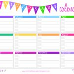 Birthday Anniversary Calendar Templates At Birthday Anniversary Calendar