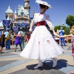 Blackout Prompts Evacuations At Disneyland California Disneyland Blackout