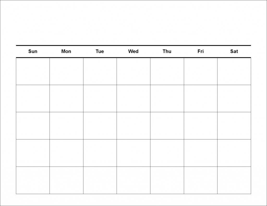 blank calendar printable 2016 calendar templates a blank 30 day calender form