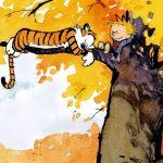 Calvin And Hobbes Calvin Amd Hobbes Calemdar
