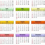 Countdown Calendar To Retirement Desktop Free Calendar Retirement Calendar Templates