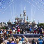 Disneyland Power Restored Hollywood Reporter Disneyland Blackout