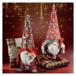 Flamigni Advent Calendar 260g Lindor Advent Calendar