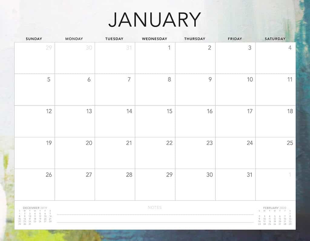 free 2020 printable calendars 51 designs to choose from free lawn schedule to print
