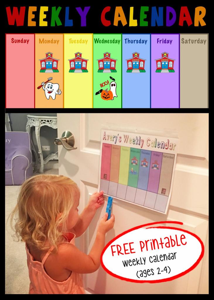 free printable toddler weekly calendar projectsinparenting kids vacation calendar