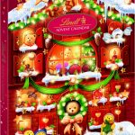 Lindt 172 Lindt Advent Calendar
