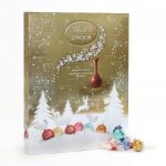 Lindt Lindor Advent Calendar Lindt Advent Calendar