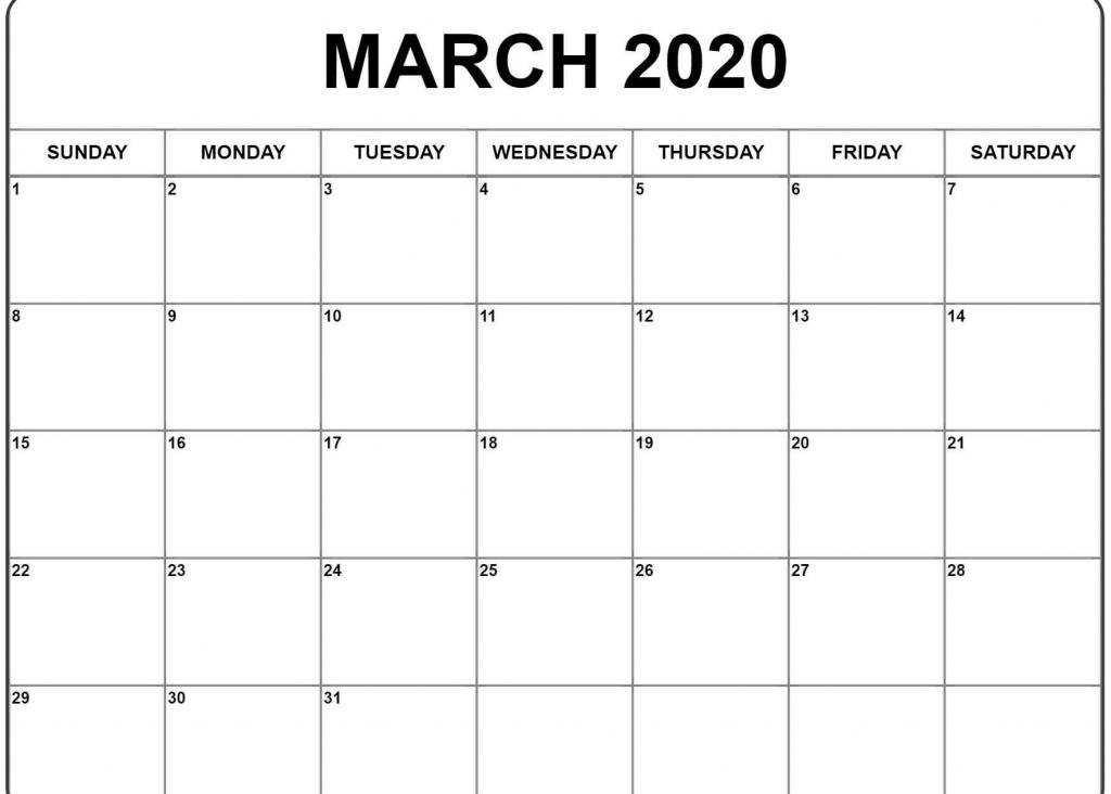 march 2020 calendar printable monthly calendar template 8 5x11 inch november 2020 calendar printable