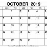 October Calendar Colonarsd7 Www Wiki Calendar Com Daily Hour