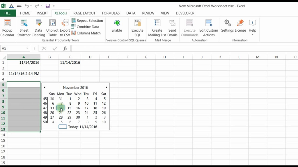 popup calendar for excel xltools excel add ins you need does open office 4 have calendar