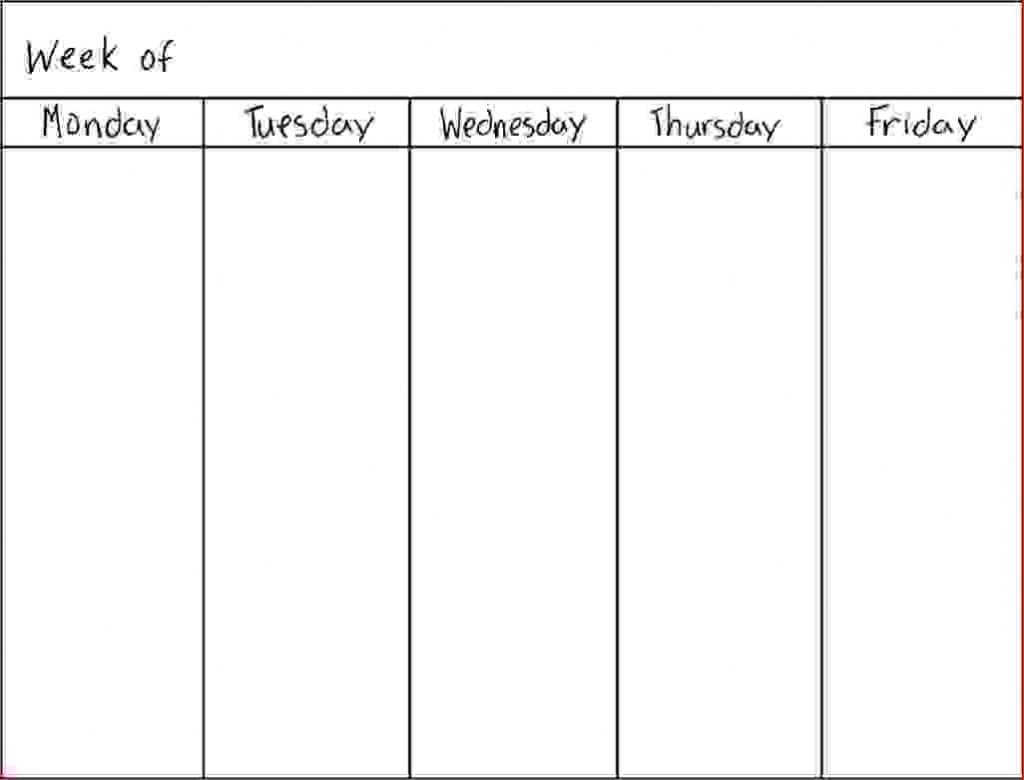printable 7 day calendar elegant blank weekly calendars calendar fpr 7 days