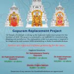 Shop Last Year Venkateswara Calendar 2019 Bridgewater Temple Calender 1