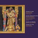 Shop Last Year Venkateswara Calendar 2019 Bridgewater Temple Calender