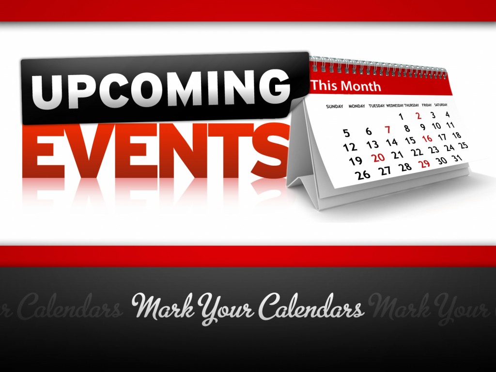 st lukes lutheran church houston texas mark your calendar template