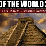Supernova125 Mayan Calendar End Of The World 2012 211212 When Does The Mayan Calander End