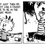 Turn Your Calendar Into Your Mission Control Dashboard Calvin Amd Hobbes Calemdar