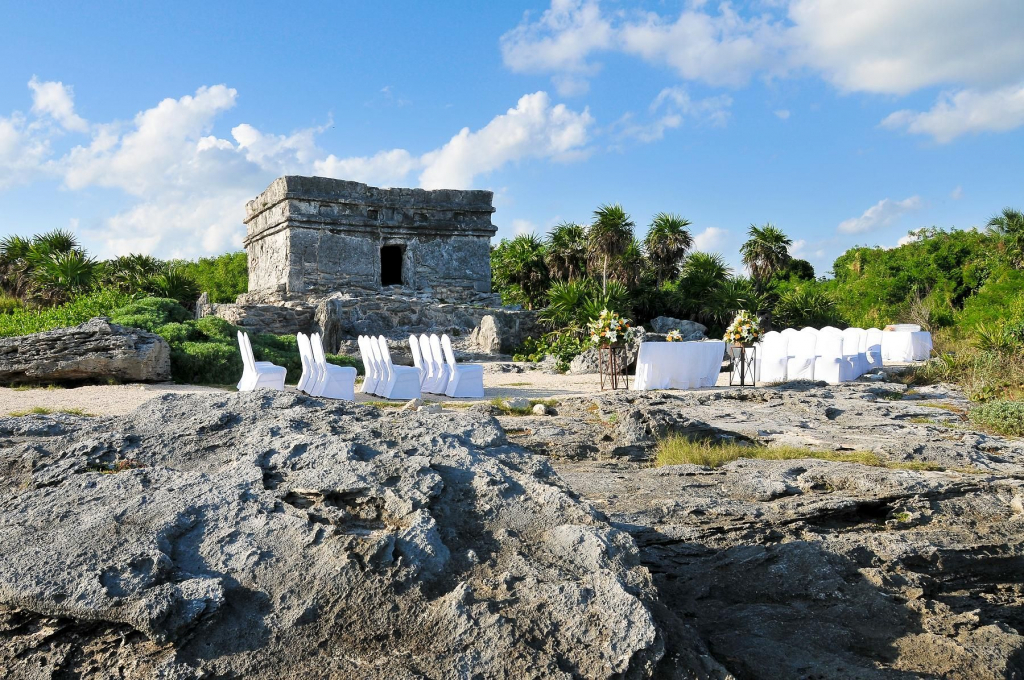 working on destination wedding for last day of the mayan last day of the mayan calender