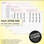 100 Printable Wallet Size Calendar Best 25 Monthly Full Calend Wallet Size